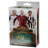 2017-18 Panini Select Football Hanger Box